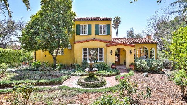 2822 Alta Terrace, La Crescenta, CA 91214 - MLS#: P1-4090