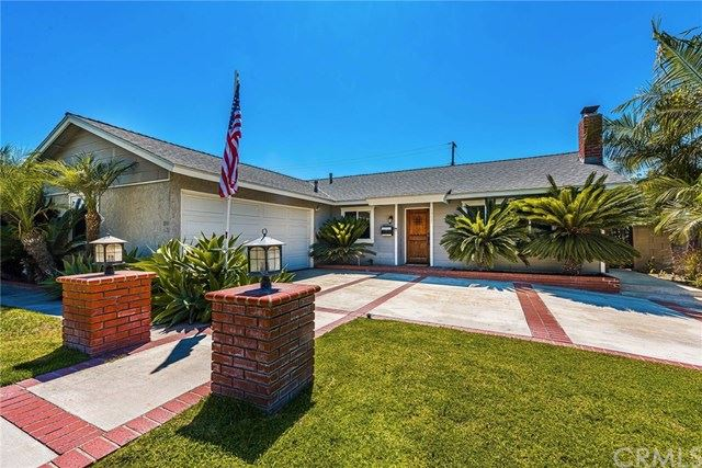 1755 N Concerto Drive, Anaheim, CA 92807 - MLS#: PW20155090