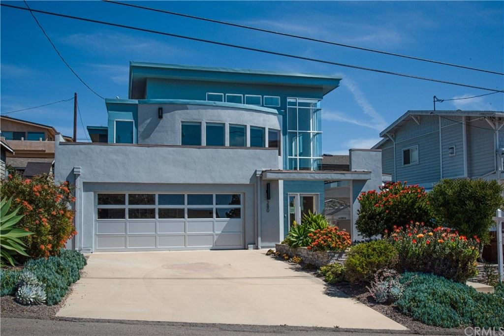 280 Palm Avenue, Morro Bay, CA 93442 - #: SP21003090