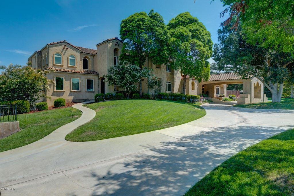 Photo of 119 Encino Avenue, Camarillo, CA 93010 (MLS # V1-5090)