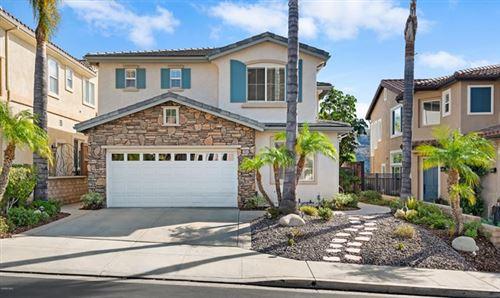 Photo of 2854 Arbella Lane, Thousand Oaks, CA 91362 (MLS # 220011091)