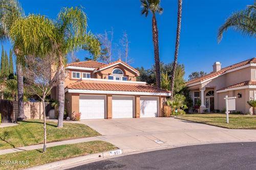 Photo of 951 Firestone Circle, Simi Valley, CA 93065 (MLS # 221000091)