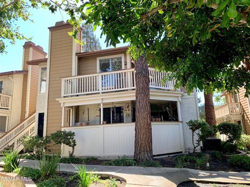 Photo of 2474 Pleasant Way #J, Thousand Oaks, CA 91362 (MLS # 221004091)