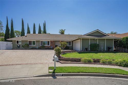 Photo of 1040 William Court, Simi Valley, CA 93065 (MLS # 221005091)