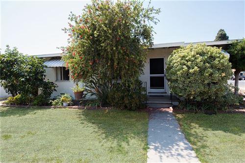 Photo of 8527 Colbath Avenue, Panorama City, CA 91402 (MLS # CV21200091)