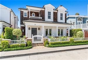 Tiny photo for 121 Jade Avenue, Newport Beach, CA 92662 (MLS # NP19209091)
