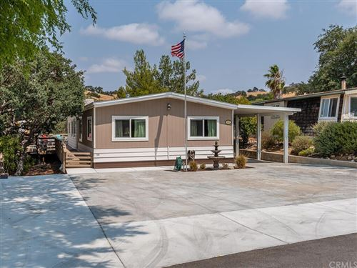 Photo of 3157 Eagle Point Lane, Paso Robles, CA 93446 (MLS # NS21183091)