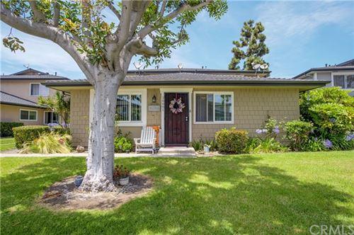 Photo of 16661 Arbor Circle #29A, Huntington Beach, CA 92647 (MLS # OC20106091)