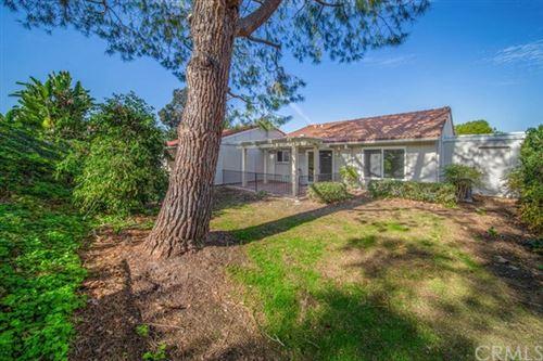 Photo of 3184 Alta Vista #C, Laguna Woods, CA 92637 (MLS # OC21005091)