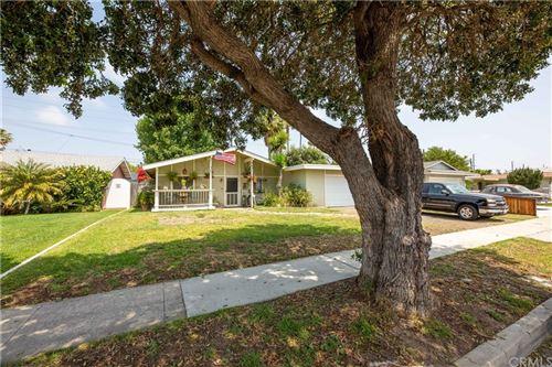 Photo of 9631 Albacore Drive, Huntington Beach, CA 92646 (MLS # OC21103091)