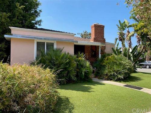 Photo of 3129 Pearl Street, Santa Monica, CA 90405 (MLS # WS20122091)