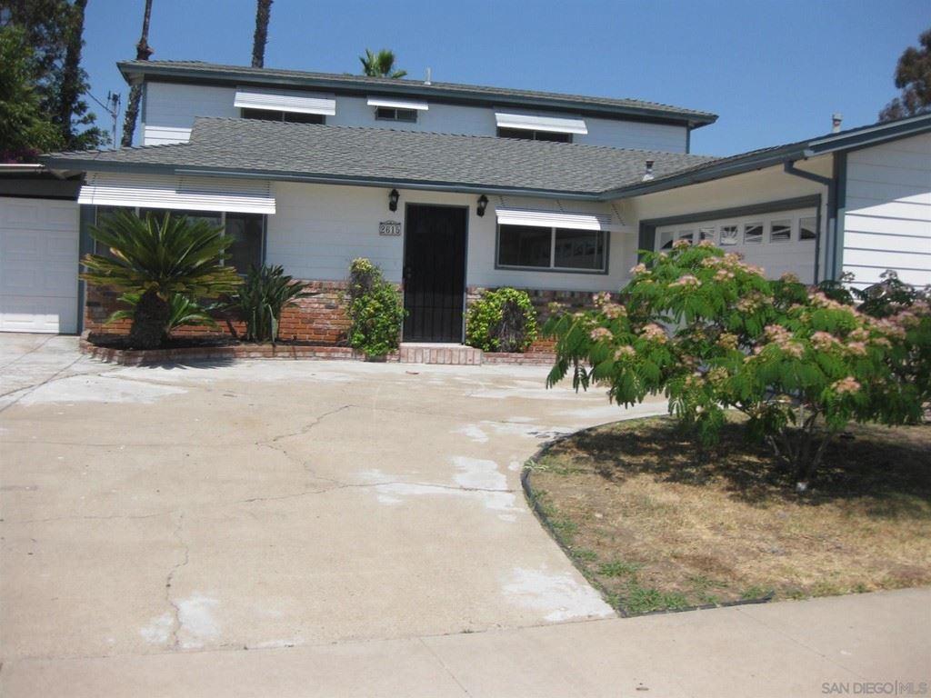 2615 Meadow Lark Dr, San Diego, CA 92123 - MLS#: 210017091