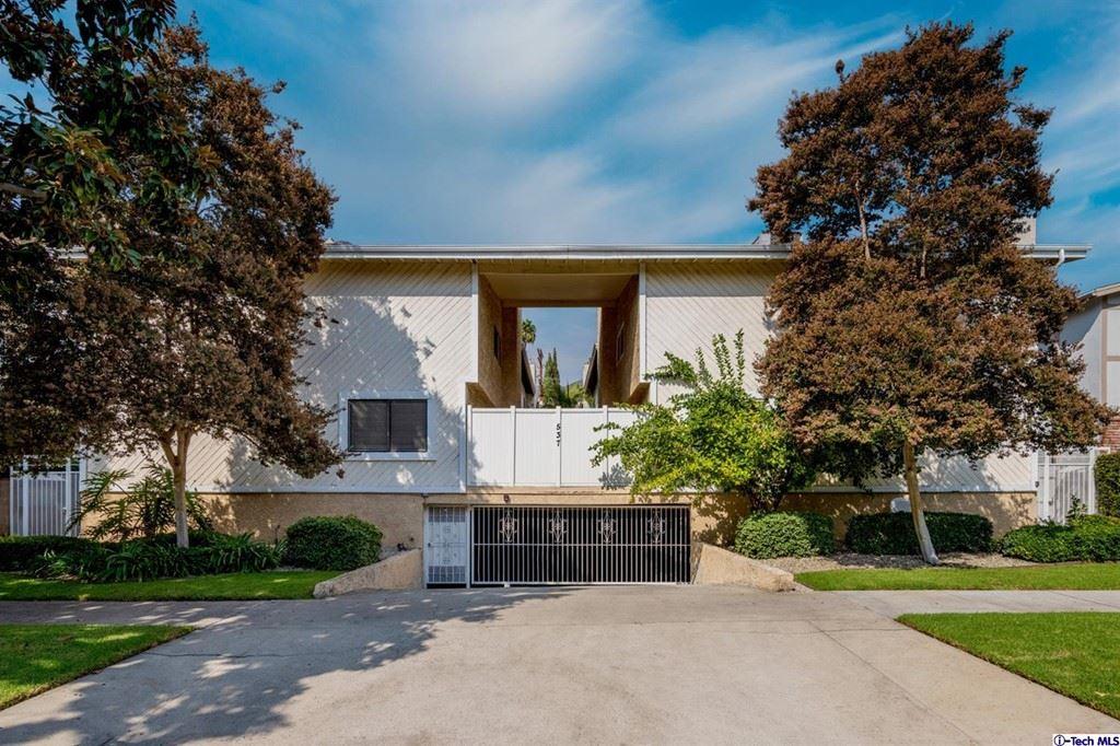 Photo of 537 W Stocker Street #1, Glendale, CA 91202 (MLS # 320008091)