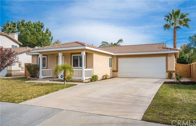 15410 Bello Way, Moreno Valley, CA 92555 - MLS#: CV21004091