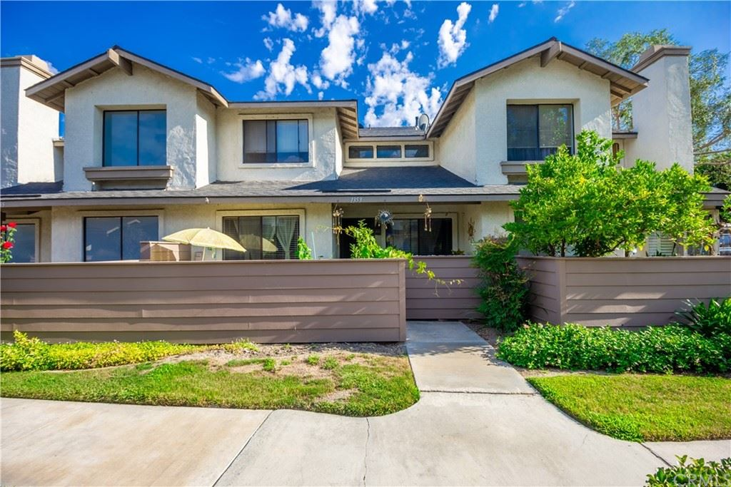 1353 N Schooner Lane #96, Anaheim, CA 92801 - MLS#: DW21135091
