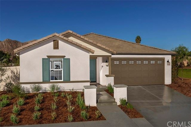 9673 Trailhead, Moreno Valley, CA 92557 - MLS#: IV21080091