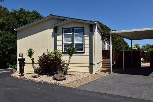 2655 Brommer Street #41, Santa Cruz, CA 95062 - #: ML81793091