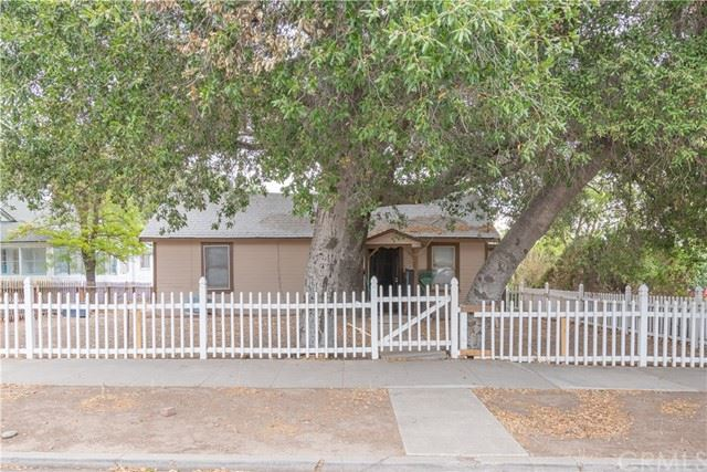 1704 Park Street, Paso Robles, CA 93446 - #: NS21124091