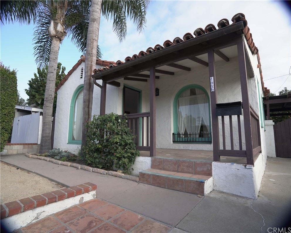 126 E Escalones, San Clemente, CA 92672 - MLS#: OC21086091