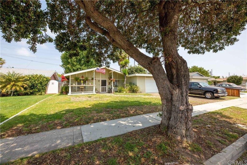 9631 Albacore Drive, Huntington Beach, CA 92646 - MLS#: OC21103091