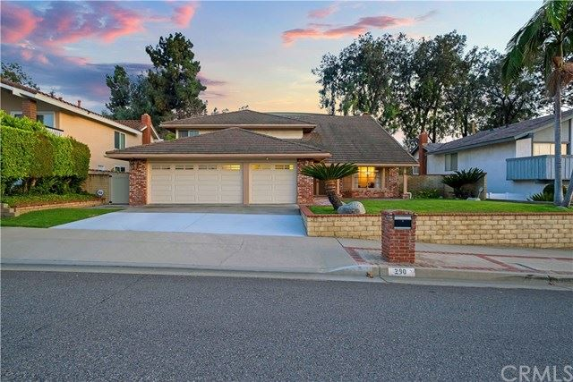 Photo for 290 E Country Hills Dr, La Habra, CA 90631 (MLS # PW19181091)