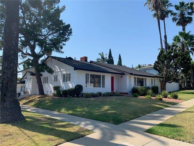 3601 Pine Avenue, Long Beach, CA 90807 - MLS#: PW20169091