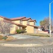 805 E Avenue J9, Lancaster, CA 93535 - MLS#: SR21048091