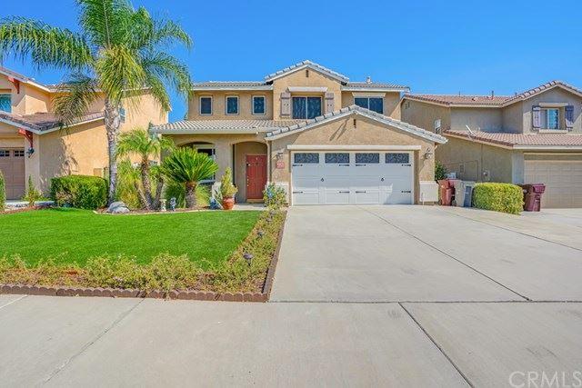 39821 Lafayette Drive, Murrieta, CA 92562 - MLS#: SW20198091