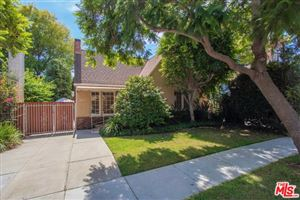 Photo of 8838 ROSEWOOD Avenue, West Hollywood, CA 90048 (MLS # 19509092)