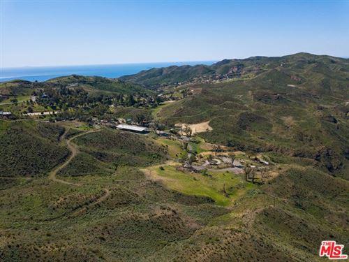 Photo of 1501 DECKER SCHOOL LANE, Malibu, CA 90265 (MLS # 20567092)