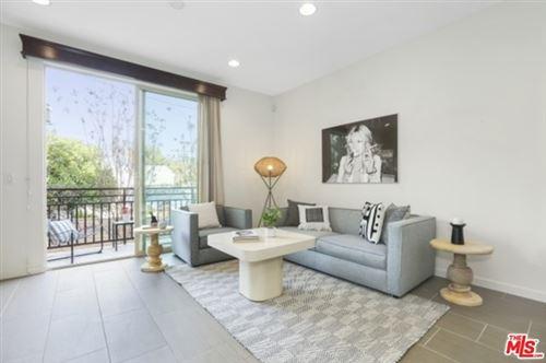 Photo of 1631 Echo Park Avenue #3, Los Angeles, CA 90026 (MLS # 21680092)