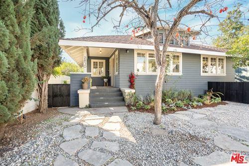 Photo of 2830 Avenue 33, Los Angeles, CA 90065 (MLS # 21683092)