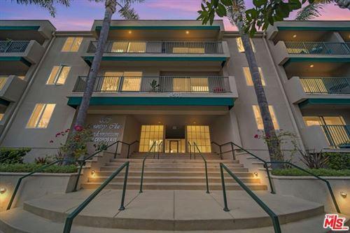 Photo of 4501 Cedros Avenue #306, Sherman Oaks, CA 91403 (MLS # 21718092)