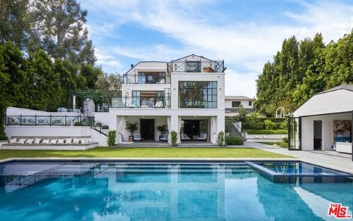 Photo of 1024 Ridgedale Drive, Beverly Hills, CA 90210 (MLS # 21726092)