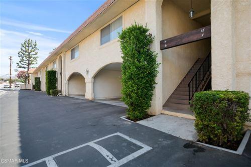 Photo of 1256 Patricia Avenue #14, Simi Valley, CA 93065 (MLS # 221004092)