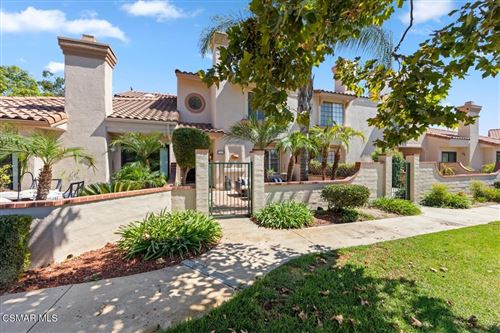 Photo of 228 Country Club Drive #D, Simi Valley, CA 93065 (MLS # 221005092)