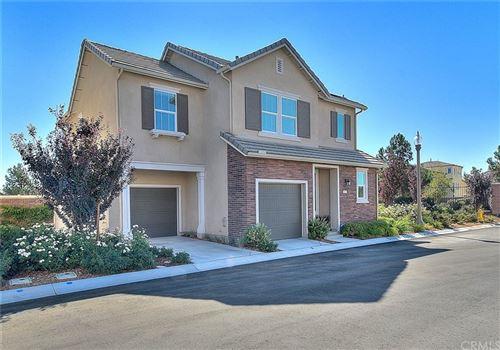 Photo of 8673 Bay Laurel Street, Chino Hills, CA 91708 (MLS # CV21207092)