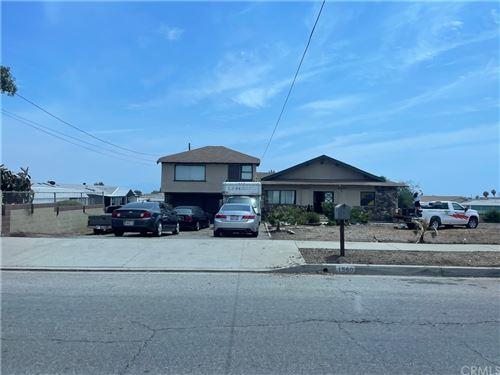 Photo of 1500 W 13th Street, Upland, CA 91786 (MLS # CV21208092)