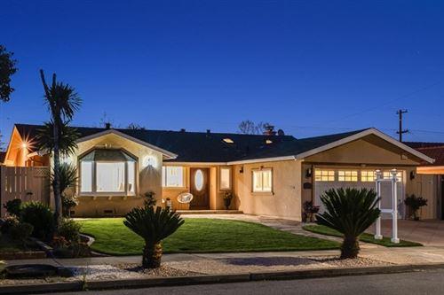 Photo of 1613 Koch Lane, San Jose, CA 95125 (MLS # ML81835092)
