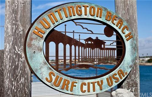 Tiny photo for 520 12th Street, Huntington Beach, CA 92648 (MLS # OC20149092)