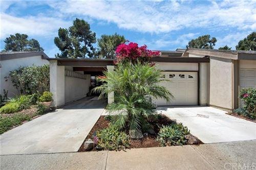 Photo of 24 Redwood Tree Lane, Irvine, CA 92612 (MLS # OC21010092)