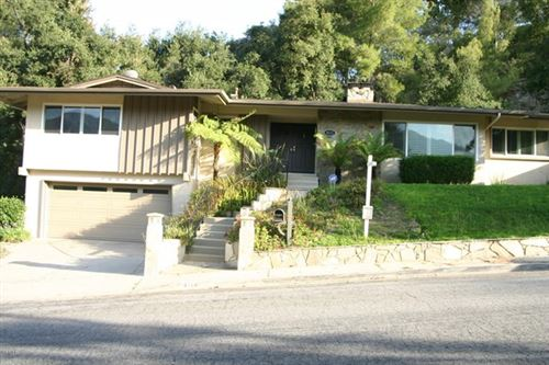 Photo of 4124 Lanterman Lane, La Canada Flintridge, CA 91011 (MLS # P1-2092)