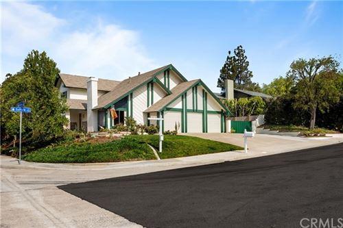 Photo of 7115 E Suffolk Circle, Orange, CA 92869 (MLS # PW20225092)