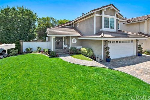 Photo of 364 N Fawnwood Lane, Orange, CA 92869 (MLS # PW21132092)