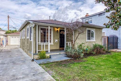 Photo of 12137 Herbert Street, Los Angeles, CA 90066 (MLS # SR21012092)