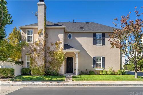 Photo of 27001 Waterside Court, Valencia, CA 91355 (MLS # SR21222092)