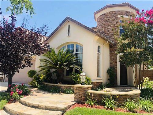 Photo of 3920 Landmark Lane, Brea, CA 92823 (MLS # TR21150092)