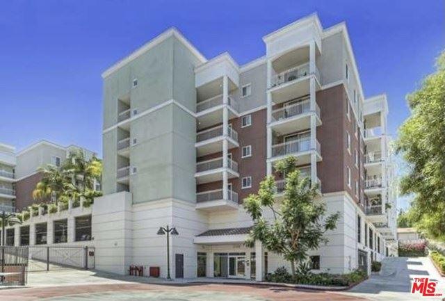 3740 Santa Rosalia Drive #208, Los Angeles, CA 90008 - #: 20650092