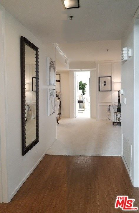 Photo of 2102 CENTURY PARK Lane #215, Los Angeles, CA 90067 (MLS # 20657092)