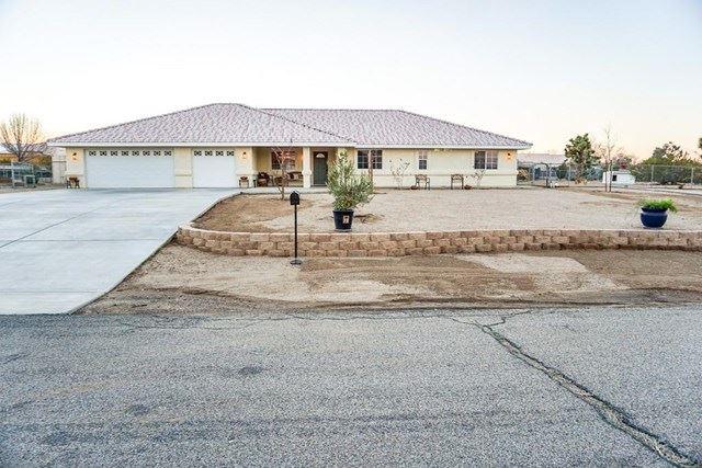 11238 Alta Mesa Road, Victorville, CA 92392 - #: 532092